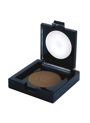 Cecile Matte Satin Eyeshadow (Tekli Far) 702 Kahve